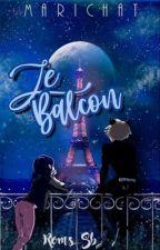 Miraculous Le Balcon by Roms_Sb
