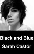 Black and Blue by SarahCastor3