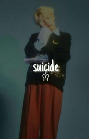 ❝ SUICIDE ❞ by Y00NGIS