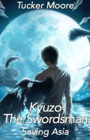 Kyuzo the Swordsman by tuckerjmoore