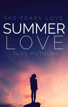 Summer Love    TLOS by tlos_authors35