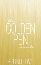 The 2017 Golden Pen Awards Round Two [Completed] by thegoldenpenawards