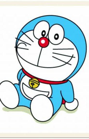 Trọng Sinh chi Nobita
