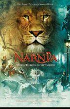 Las crónicas de Narnia|•~Edmun y tu~•| by freddieygeorgie