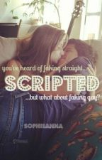 Scripted by sophieanna