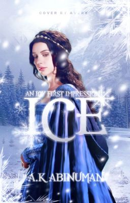 Ice [ book 1 of the nine sisters ] will be rewritten.