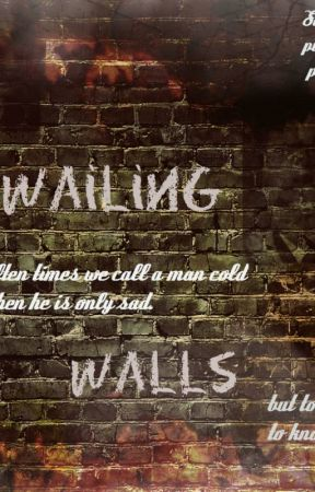 Wailing walls  (A The green mile fanfiction based on Percy Wetmore and an OC) by TheIndividualist
