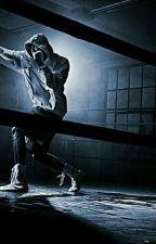 mi Boxeador Favorito by EmyBowen