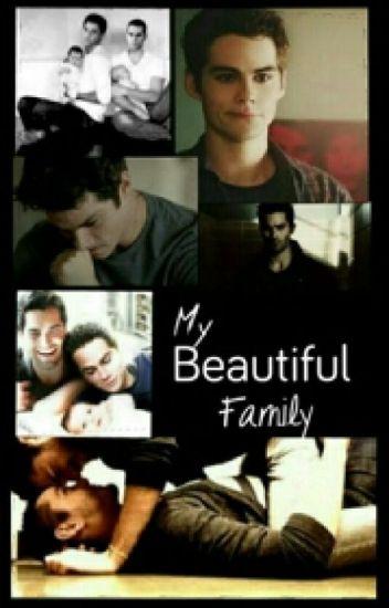 My Beautiful Family (sterek)