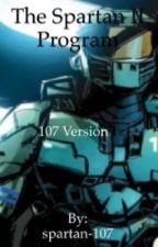 The spartan II program-107 by spartan-107
