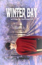 Winter day: jjk + pjm by ParkYongJin9