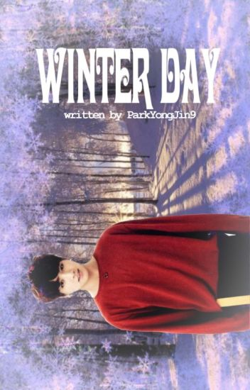 Winter day: jjk + pjm