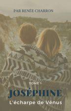 Léo et Joséphine by ReneCharron