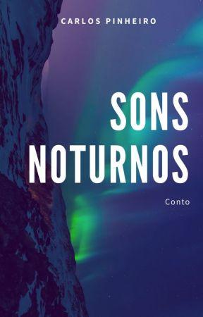 Sons noturnos by PINHEIROCARLOS