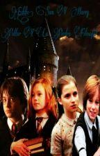 """""""ESHP#1 Eddie, Sam Y Harry Potter Y La Piedra Filosofal [Leido En 1977]"""" by PotterGothJackson"""