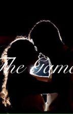 The Game (Jacob Perez/ Princeton love story) by MoMoneyMisfit