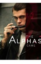 The Alpha's Game (Complete) • Book 1 by BDSB913
