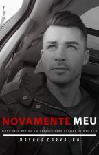 Reencontro Inesperado - Spin off (NA AMAZON COMO BÔNUS) by MayaraCarvalhoAutora