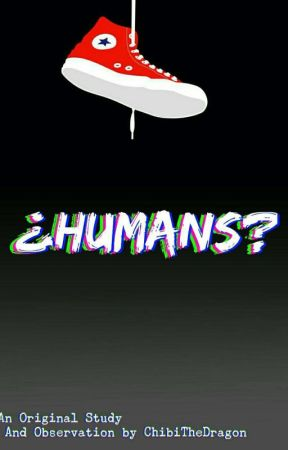 ¿Humans? by ChibiTheDragon