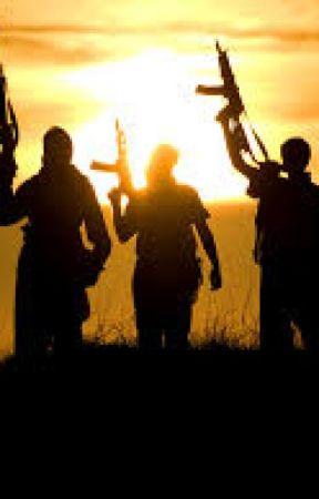 Global Terrorism Speech by fantasyjaguar