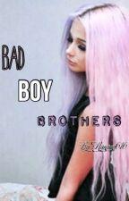 Bad Boy Brothers by nanami616