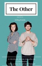 The Other [Larry] by -STR4NGER-