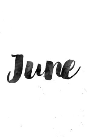June [2017] by Tvoya_petlia