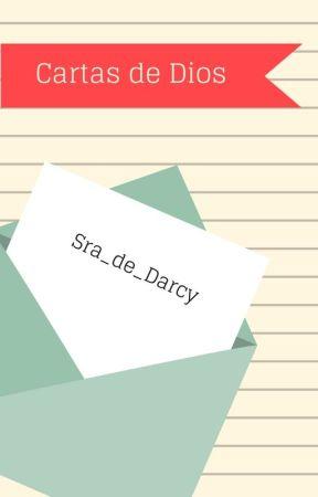 Cartas de Dios by sra_de_darcy