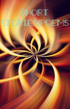 Short stories/poems by cjsealw
