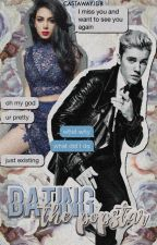 dating the popstar.  ✩ jdb, book two by castawayjdb