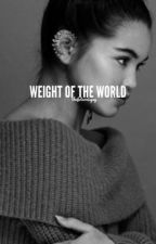 WEIGHT OF THE WORLD ○ GIRL MEETS WORLD  by thefutureisgay