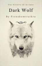 Dark Wolf by FionakomTraikru