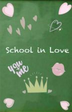 School in Love {Got7} by behineun