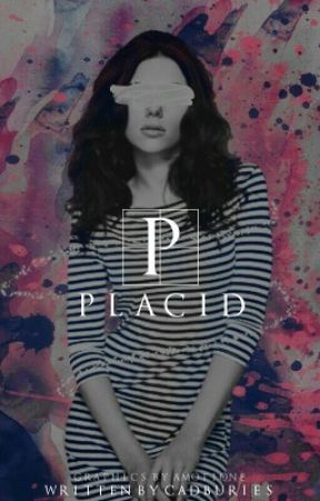 Placid by cadburies