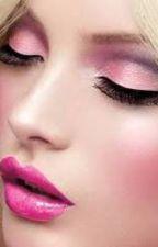 Barbie. by melliewellie
