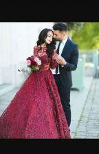 Wassila mariée de force à un chef mafieux by una__princesse