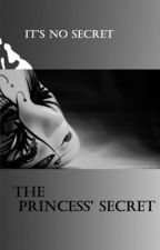 The Princess' Secret by IanGrace