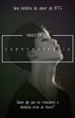 Superestrella by HakkoTeikoku