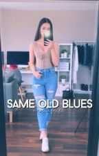 same old blues • coronation street by bailley-xoxo