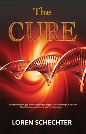 The Cure by LorenSchechter