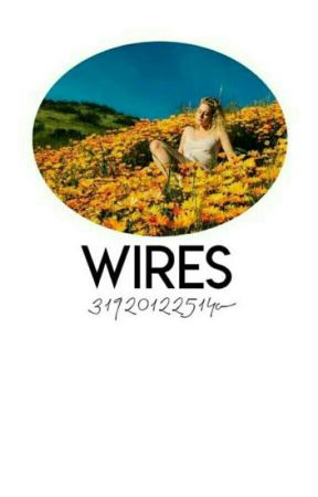 | wires | by 31920122514o