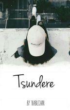 Tsundere  by Nabilchan
