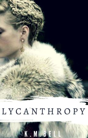 Lycanthropy by kmbell92