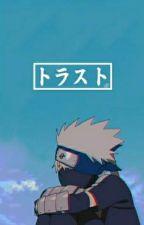 Modern Naruto Boyfriend Scenarios by GumGirl2003
