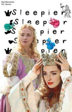 Sleepier - Supernatural [COMING SOON] by SaintSalvatore