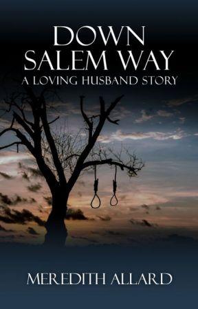 Down Salem Way by meredithallard