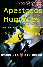 APESTOSOS HUMANOS (Shizaya) by no_name_smile