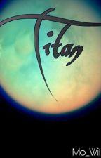 Titan by Mo_Will