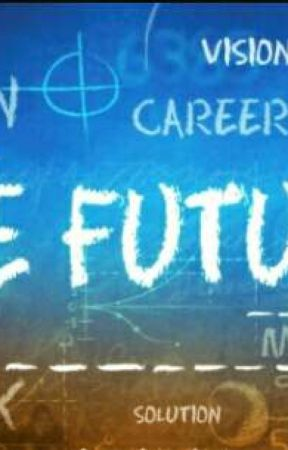 My future by DavinCas