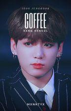 »커피 - Coffee« j.jk by jungkxxk00